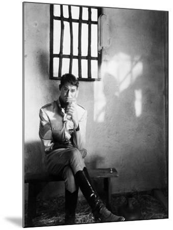 Gunga Din, 1939--Mounted Photographic Print