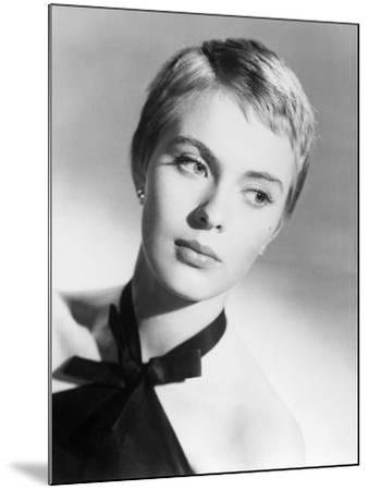 Bonjour Tristesse, 1958--Mounted Photographic Print