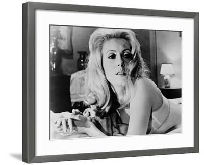 Belle De Jour, 1967--Framed Photographic Print