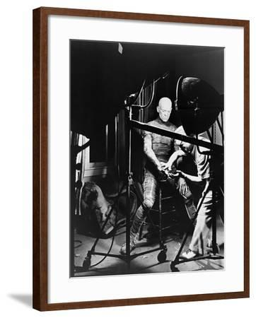The Mummy, 1932--Framed Photographic Print