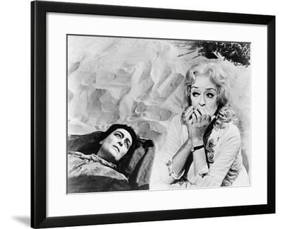 What Ever Happened to Baby Jane?, 1962--Framed Photographic Print