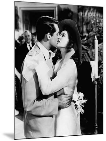 The Philadelphia Story, 1940--Mounted Photographic Print