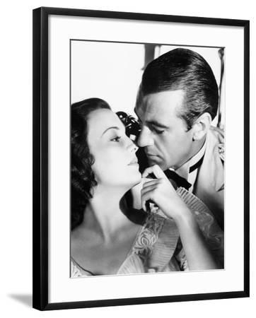 The Real Glory, 1939--Framed Photographic Print