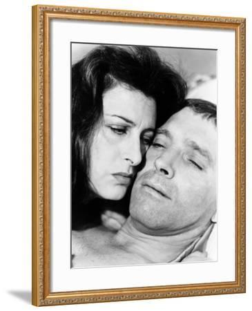 The Rose Tattoo, 1955--Framed Photographic Print
