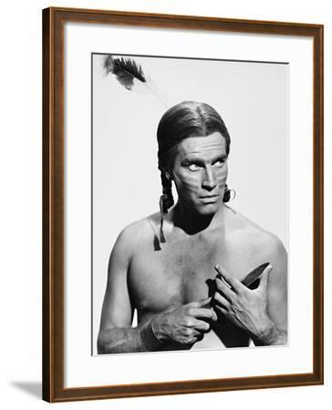 The Savage, 1952--Framed Photographic Print