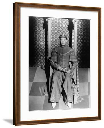 Henry V, 1944--Framed Photographic Print