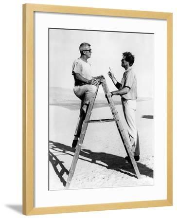 Elmer Gantry, 1960--Framed Photographic Print