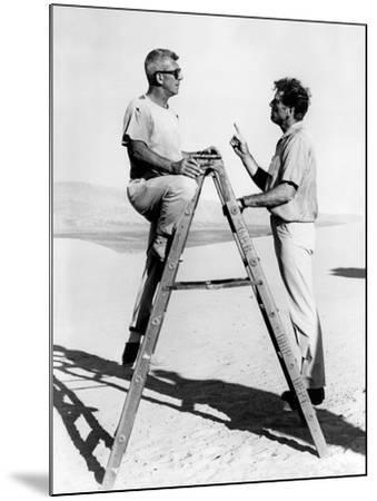 Elmer Gantry, 1960--Mounted Photographic Print