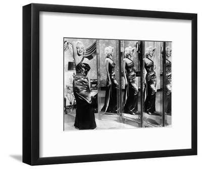 How to Marry a Millionaire, 1953--Framed Photographic Print
