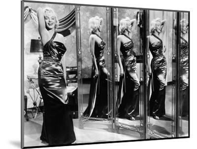 How to Marry a Millionaire, 1953--Mounted Photographic Print
