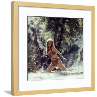 One Million Years B. C., 1966--Framed Photographic Print