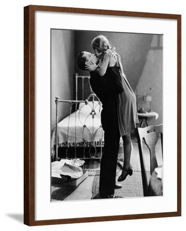 The Crowd, 1928--Framed Photographic Print