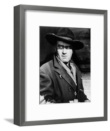 The Searchers, 1956--Framed Photographic Print