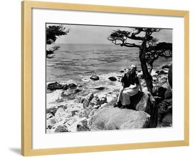 Intermezzo: A Love Story, 1939--Framed Photographic Print