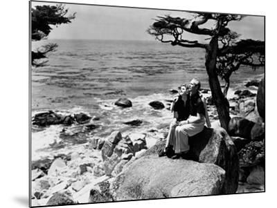 Intermezzo: A Love Story, 1939--Mounted Photographic Print