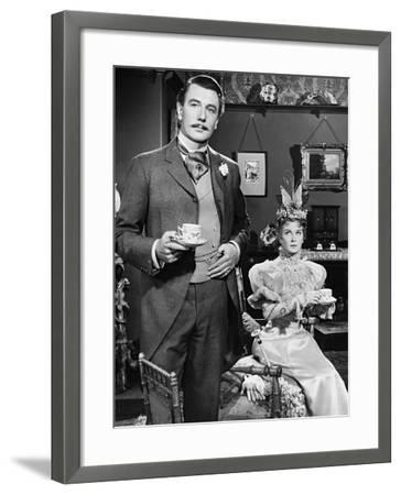 The Importance of Being Earnest, 1952--Framed Photographic Print
