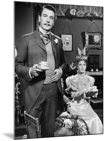 The Importance of Being Earnest, 1952--Mounted Photographic Print