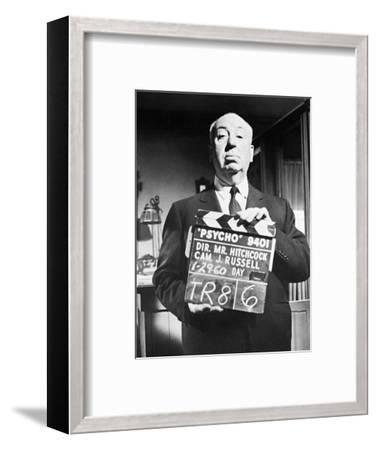 Psycho, 1960--Framed Photographic Print