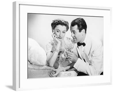 The Lady Eve, 1941--Framed Photographic Print
