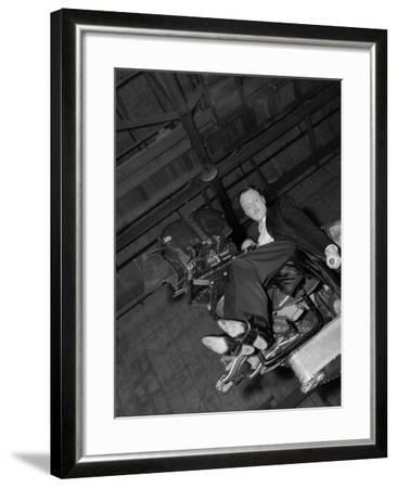 Citizen Kane, 1941--Framed Photographic Print