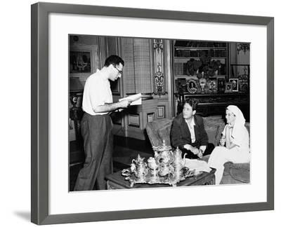 Keeper of the Flame, 1942--Framed Photographic Print