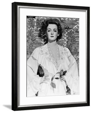 The Little Foxes, 1941--Framed Photographic Print