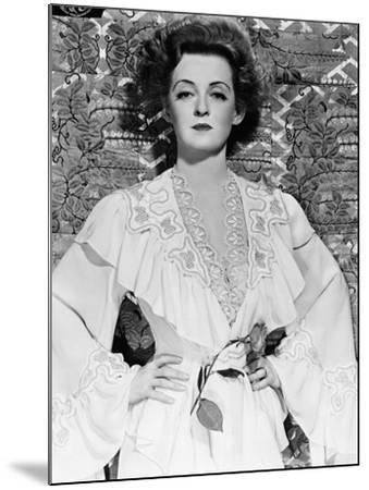 The Little Foxes, 1941--Mounted Photographic Print