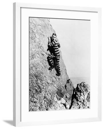 The Adventurer, 1917--Framed Photographic Print