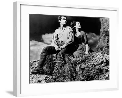 Wuthering Heights, 1939--Framed Photographic Print