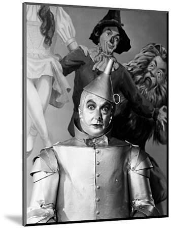 The Wizard of Oz, 1939--Mounted Photographic Print