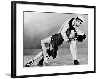 The Band Wagon, 1953--Framed Photographic Print