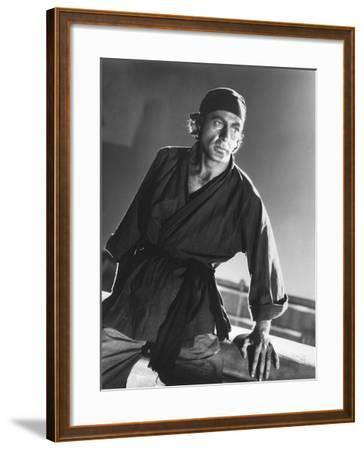 The Adventures of Marco Polo, 1938--Framed Photographic Print