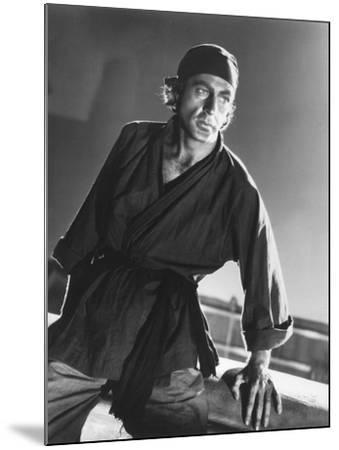 The Adventures of Marco Polo, 1938--Mounted Photographic Print