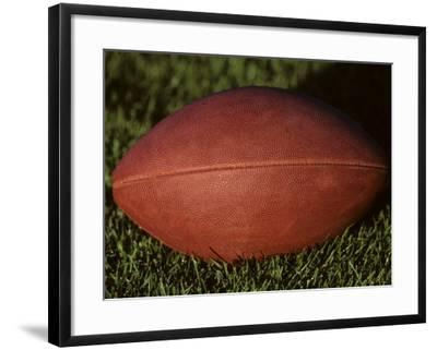 American Football-Paul Sutton-Framed Photographic Print