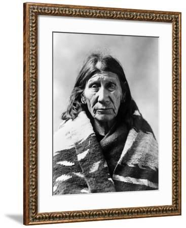 Mary Red Cloud, C1900--Framed Photographic Print