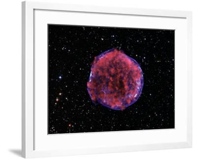 SAO: Tycho--Framed Photographic Print