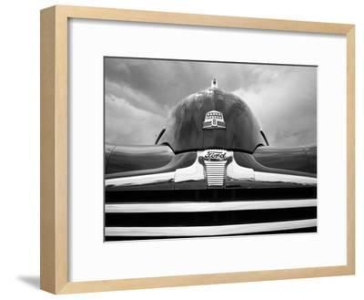 '47 Ford Super Deluxe-Daniel Stein-Framed Photographic Print