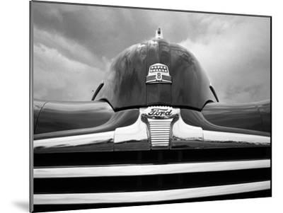'47 Ford Super Deluxe-Daniel Stein-Mounted Photographic Print