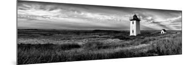 Long Point-Shelley Lake-Mounted Photographic Print