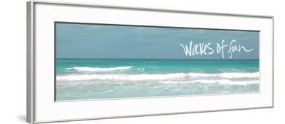Ocean Moments II-Nicholas Biscardi-Framed Photographic Print