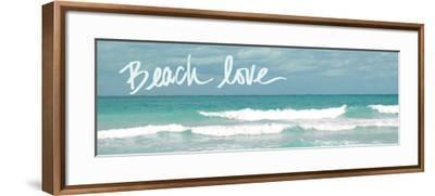 Ocean Moments I-Nicholas Biscardi-Framed Photographic Print