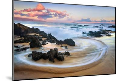 Serenity-Dennis Frates-Mounted Photographic Print