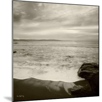 Tides and Waves Square II-Alan Majchrowicz-Mounted Photographic Print