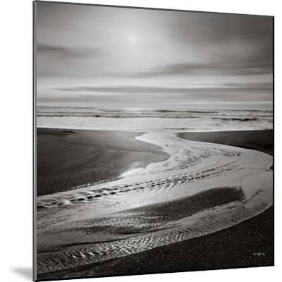 Sunset on the Coast I-Alan Majchrowicz-Mounted Photographic Print