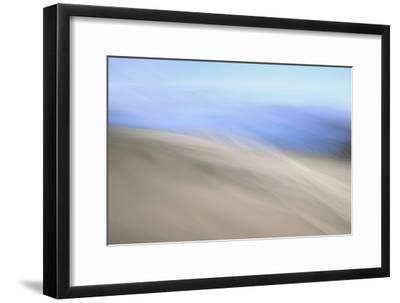 Moved Landscape 6047-Rica Belna-Framed Photographic Print