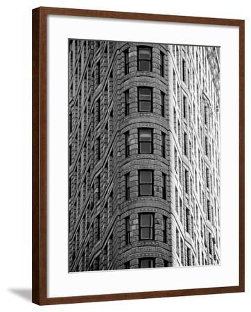 Reflections of NYC I-Jeff Pica-Framed Photographic Print