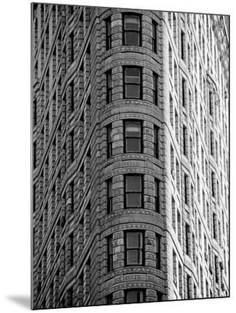 Reflections of NYC I-Jeff Pica-Mounted Photographic Print