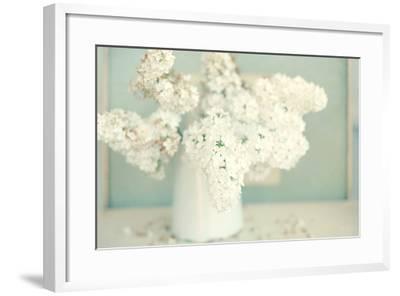 Gorgeous Whites-Sarah Gardner-Framed Photographic Print