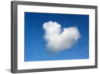 Love is in the Air-Gail Peck-Framed Photographic Print