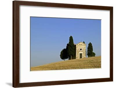 Tuscany-Ralph Richter-Framed Photographic Print